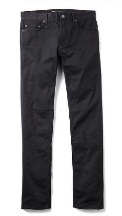 Marc by Marc Jacobs  - Stick Fit Stretch Jeans