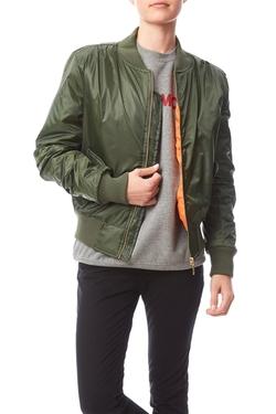 Influence - Bomber Jacket