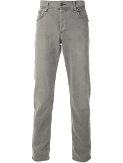Rag & Bone  - Straight Leg Jeans