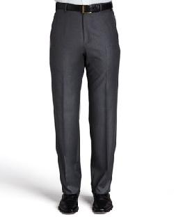 Zanella  - Platinum Dress Pants, Gray