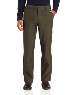 Dockers - Straight Fit Flat Front Pant