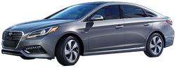 Hyundai - Sonata Hybrid