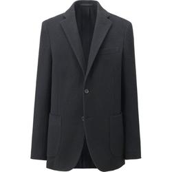 Uniqlo - Wool Blended Comfort Jacket
