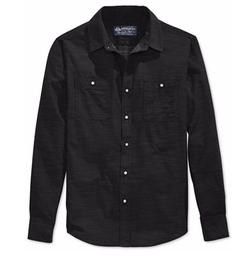 American Rag - Salt Shirt