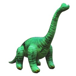 Jet Creations - Inflatable Brachiosaurus
