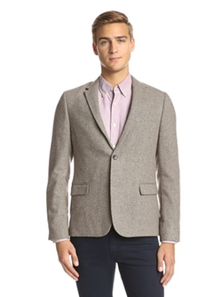Ben Sherman - Two Button Blazer