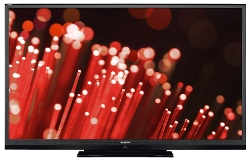 Sharp  - Aquos LED TV