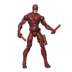 Marvel - Infinite Series Daredevil Figure