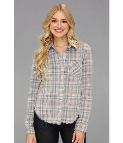Roxy  - Brooklyn L/S Shirt