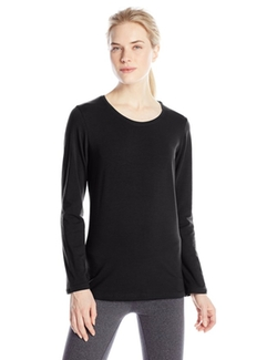 Soffe - Lux Long Sleeve Tee