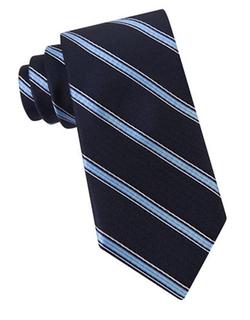 Michael Kors  - Silk Striped Tie