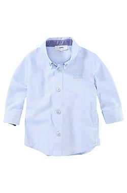 Hugo Boss - Toddler Cotton Button Down Shirt