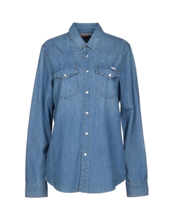Mother  - Denim Shirt