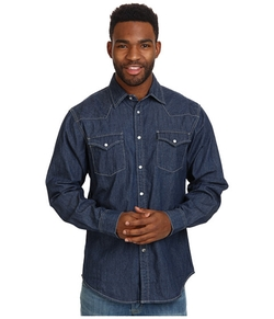Mountain Khakis  - Original Mountain Denim Shirt