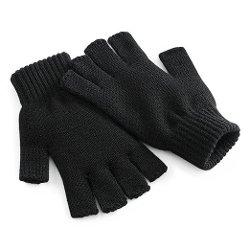 Beechfield  - Fingerless Winter Gloves