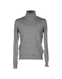 Rossopuro  - Turtleneck Sweater