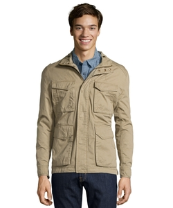 Marc New York - Khaki Cotton