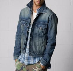 Denim & Supply Ralph Lauren - Denim Jacket