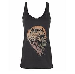 Amplified Clothing  - Amplified Metallica Sad But True Tank Top
