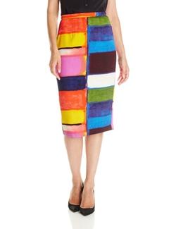 Tracy Reese - Narrow Skirt