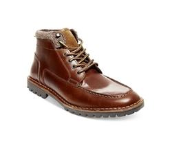 Steve Madden  - Herringbone Collar Desert Boots