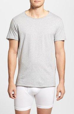 Bread & Boxers - Crewneck T-Shirt