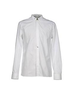 Eleven Paris - Mandarin Collar Shirt