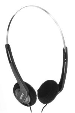 Sentry - Lightweight Digital Stereo Headphones