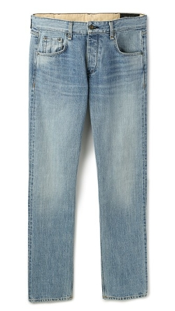 Rag & Bone Standard Issue - Archive Fit 3 Jeans
