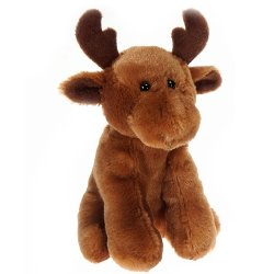Fiesta - Melly the Plush Moose Lil
