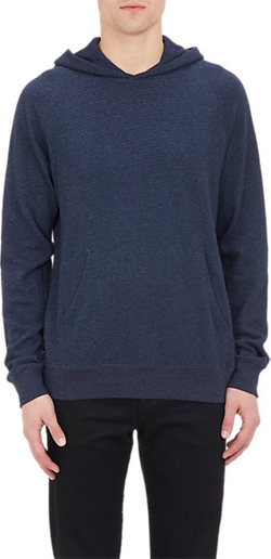 Theory - Veton PH Hoodie Sweater
