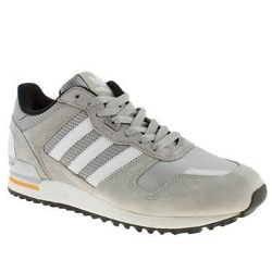 Adidas - Mens Suede Trainers Shoes