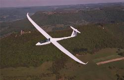 Schempp-Hirth - Duo Discus XL Plane