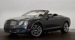 Bentley - Continental GTC Base
