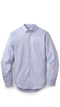 Mr. Start  - Fashion Collar Shirt