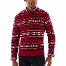 Dockers - Nordic Cotton Sweater