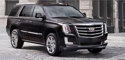 Cadillac - Escalade SUV