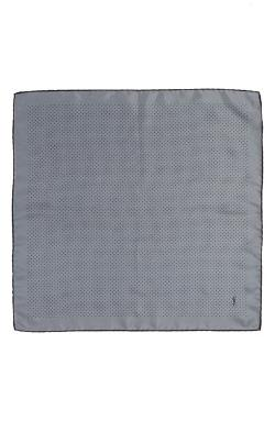 Yves Saint Laurent Beauty  - Woven Silk Pocket Square