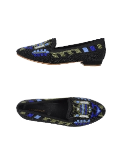 Antik Batik  - Ethnic Design Shoes
