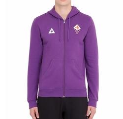 Le Coq Sportif - Official Acf Fiorentina Sweatshirt