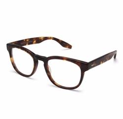 Barton Perreira  - Byron Universal Fit Square Eyeglasses