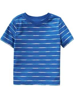 Old Nav - Striped Tees For Baby