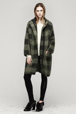 Rag & Bone - Cammie Sweater Coat