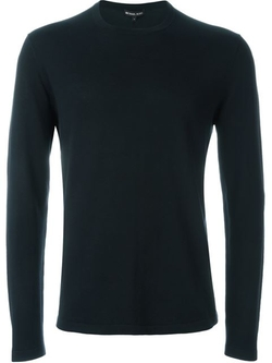Michael Kors - Crew Neck Jumper Sweater