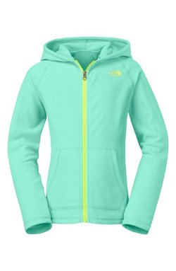 The North Face - Glacier Fleece Hoodie