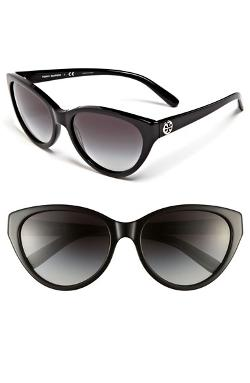 Tory Burch - 57mm Retro Sunglasses