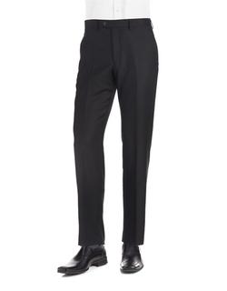 Lauren Ralph Lauren - Flat-Front Dress Pants