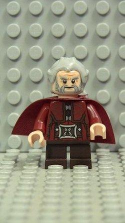 Lego - Dori The Dwarf