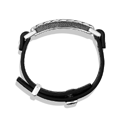 David Yurman - Modern Cable ID Bracelet
