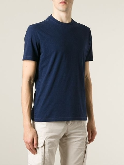 Brunello Cucinelli - Crew Neck T-Shirt